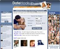 www datehookup com singles